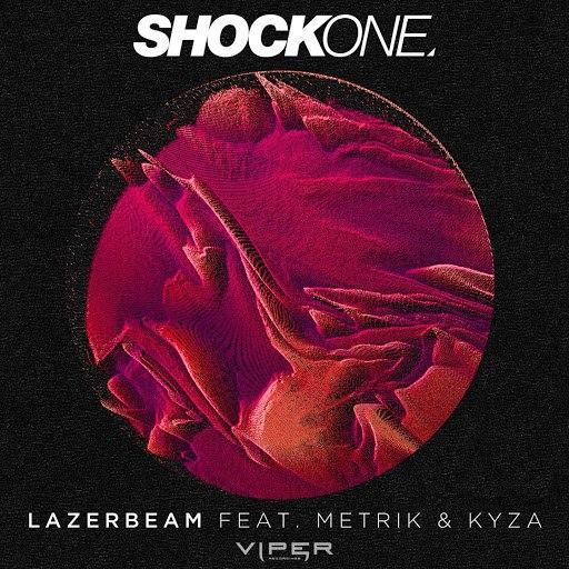ShockOne альбом Lazerbeam feat. Metrik & Kyza