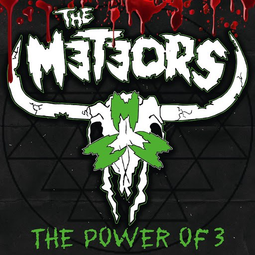 The Meteors альбом The Power of 3