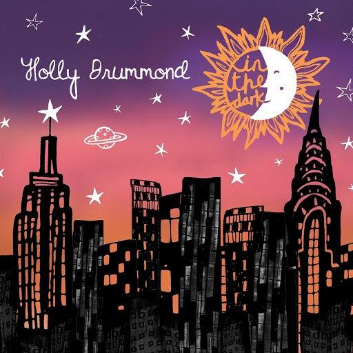 Holly Drummond альбом In the Dark