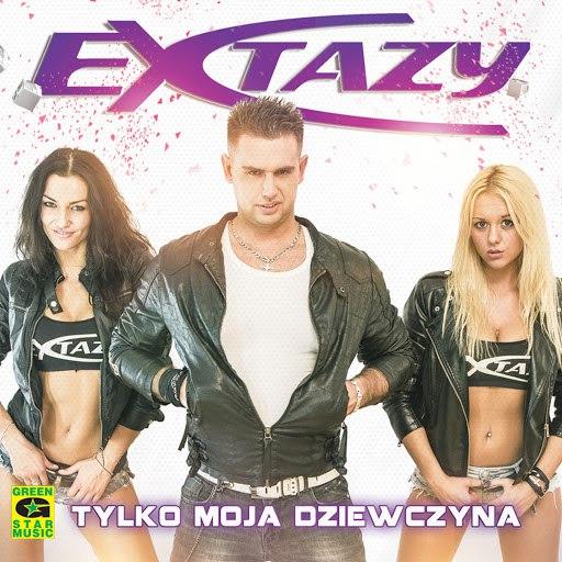 Extazy альбом Tylko Moja Dziewczyna