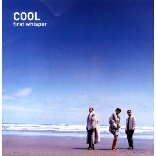 COOL альбом First Whisper