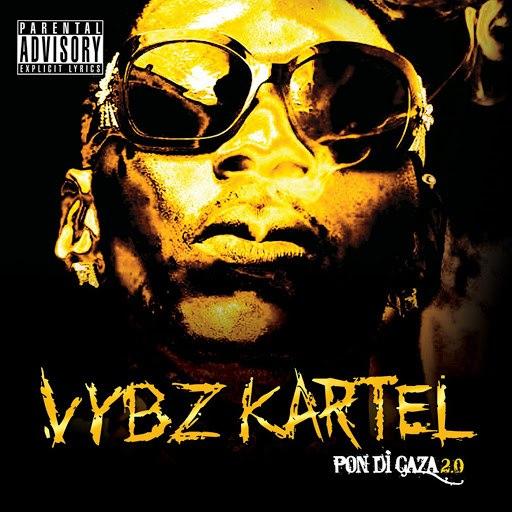 Vybz Kartel альбом Pon Di Gaza 2.0