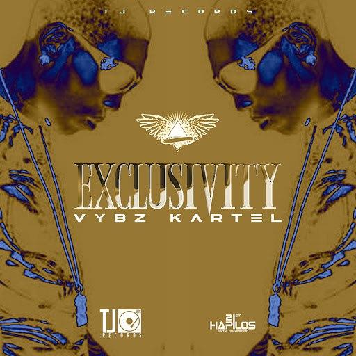Vybz Kartel альбом Exclusivity
