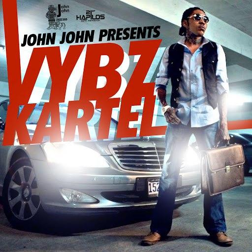 Vybz Kartel альбом John John Presents