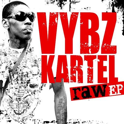 Vybz Kartel альбом Raw EP
