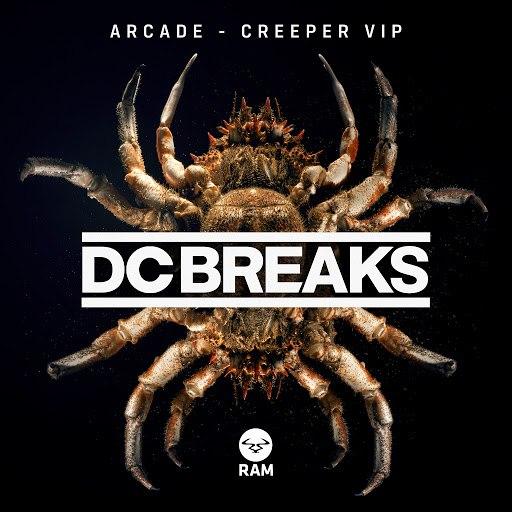DC Breaks альбом Arcade / Creeper VIP