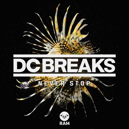 DC Breaks альбом Never Stop