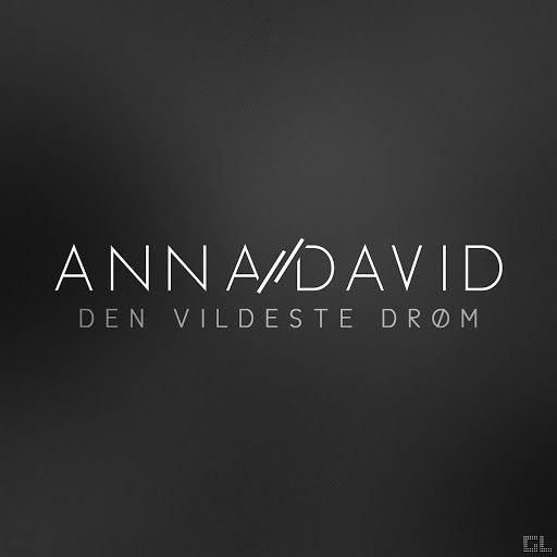 Anna David альбом Den Vildeste Drøm