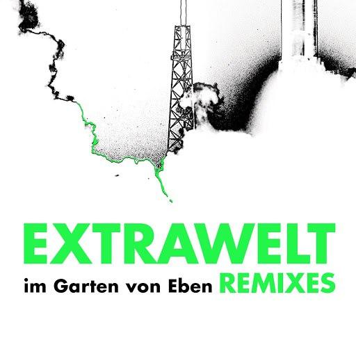 Extrawelt альбом Im Garten Von Eben Anniversary Remixes