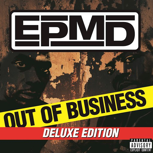 EPMD альбом Out Of Business (Deluxe Edition)