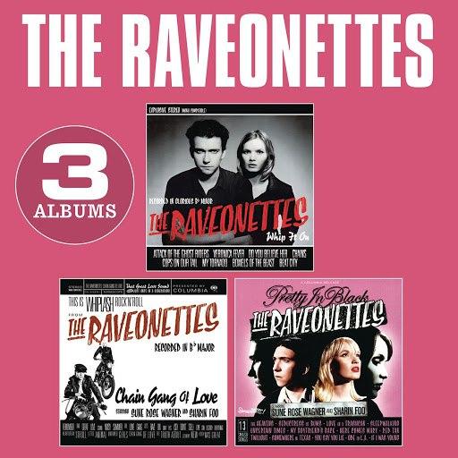 The Raveonettes альбом Original Album Classics