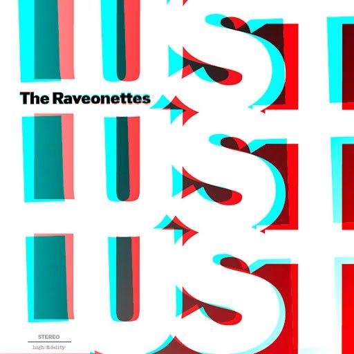 The Raveonettes альбом Lust Lust Lust (Deluxe)