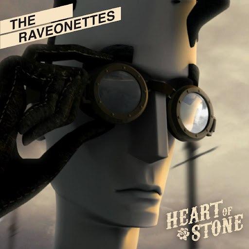 The Raveonettes альбом Heart of Stone