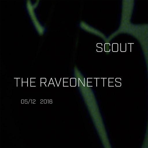 The Raveonettes альбом Scout