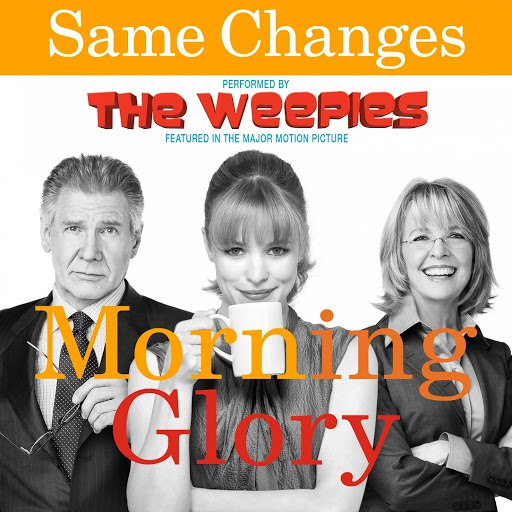 the weepies альбом Same Changes