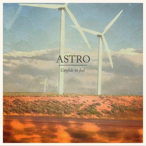Astro album Confide In Jest