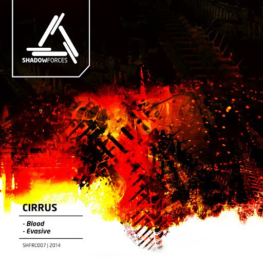 Cirrus альбом Blood