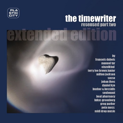 The Timewriter альбом Resensed Part Two Extended Edition