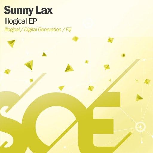Sunny Lax альбом Illogical EP