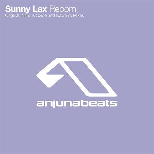 Sunny Lax альбом Reborn