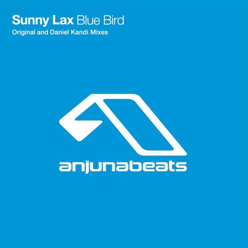 Sunny Lax альбом Blue Bird