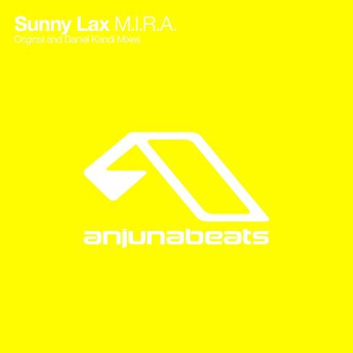Sunny Lax альбом M.I.R.A.