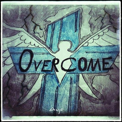 Ayo альбом Overcome (Deluxe Edition)