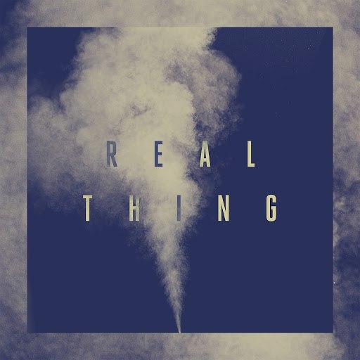 Jonathan Johansson альбом Real Thing
