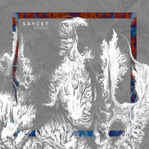Saycet альбом Volcano - EP