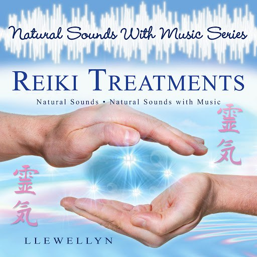 Llewellyn альбом Reiki Treatments - Natural Sounds With Music Series