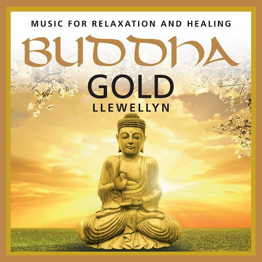 Llewellyn альбом Buddha Gold