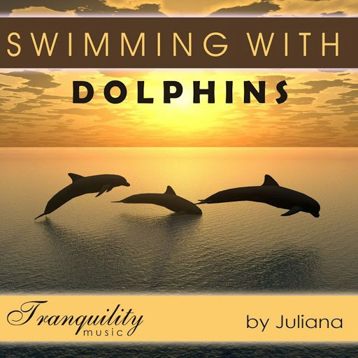 Llewellyn альбом Swimming With Dolphins - Featuring Juliana