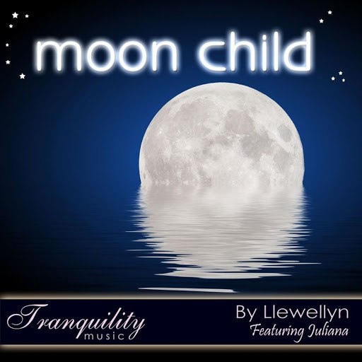 Llewellyn альбом Moonchild - Featuring Juliana