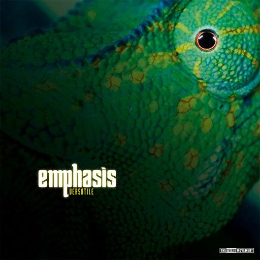 Emphasis альбом Versatile