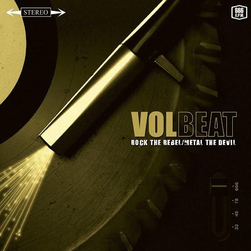 Volbeat альбом Rock The Rebel / Metal The Devil