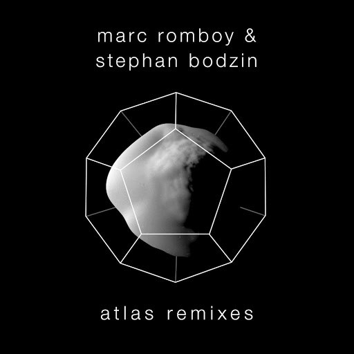 Marc Romboy альбом Atlas (Adriatique Remix Radio Edit)