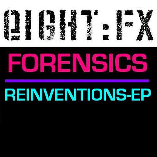 Forensics альбом Reinventions EP
