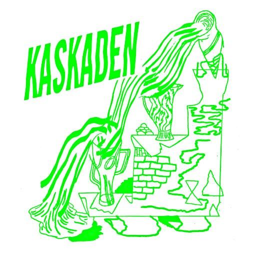 Casiokids альбом Kaskaden