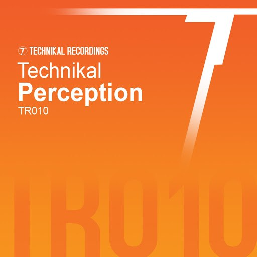 Technikal альбом Perception