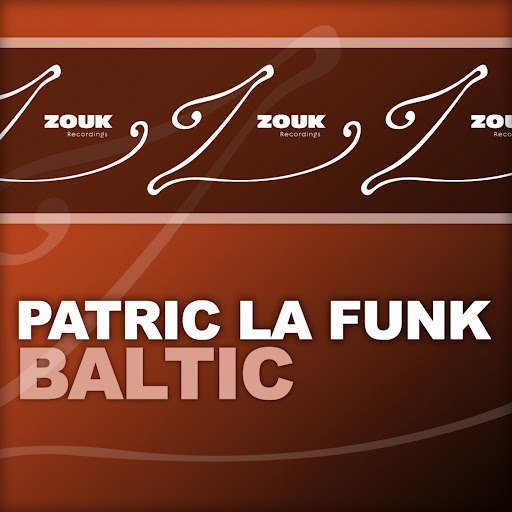 Patric La Funk альбом Baltic