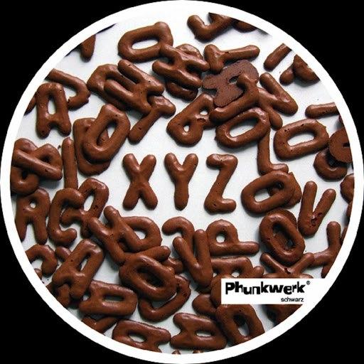 Patric La Funk альбом XYZ