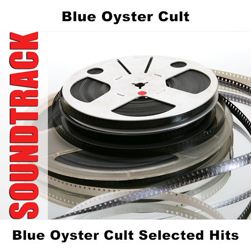 Blue Öyster Cult альбом Selected Hits