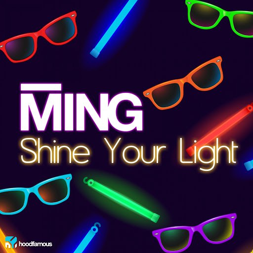 Ming альбом Shine Your Light