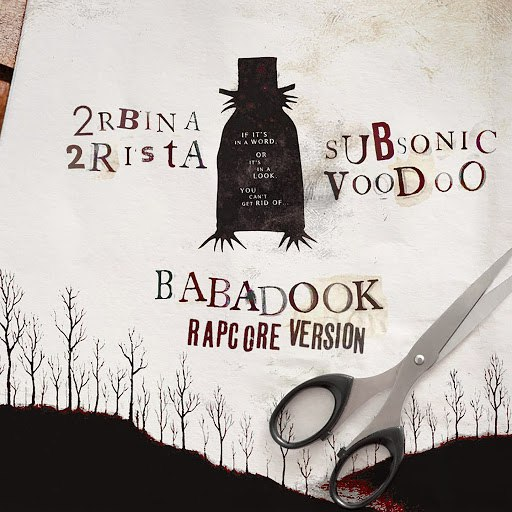 2rbina 2rista альбом BA-BA-DOOK (Rapcore Version) [feat. Subsonic Voodoo]