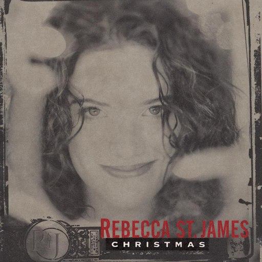 Rebecca St. James альбом Christmas