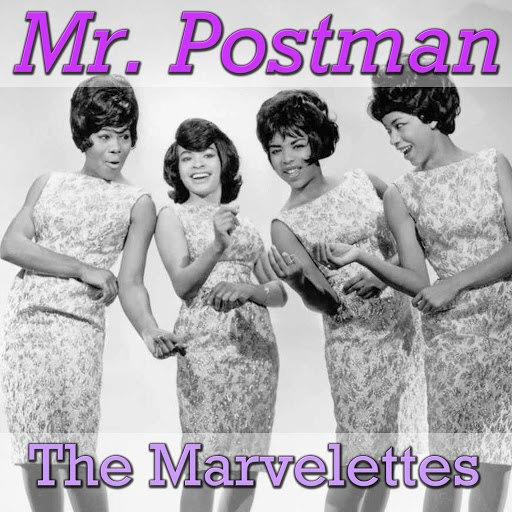 The Marvelettes альбом Mr. Postman