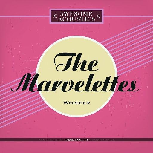 The Marvelettes альбом Whisper