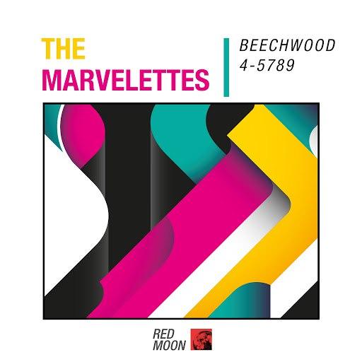 The Marvelettes альбом Beechwood 4-5789