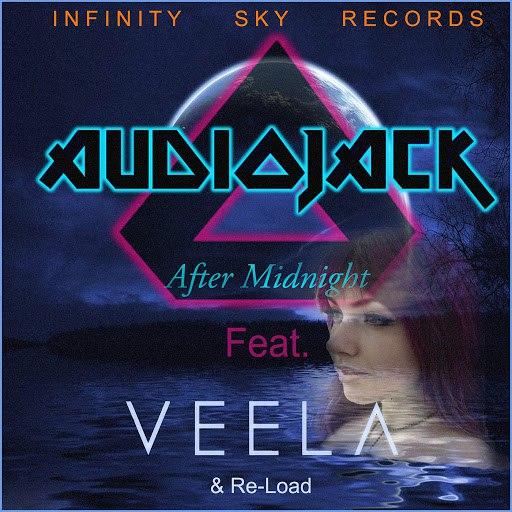 Veela альбом After Midnight (Midnight Remix Version)