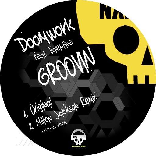 Doomwork альбом Groovin (feat. Valentine)